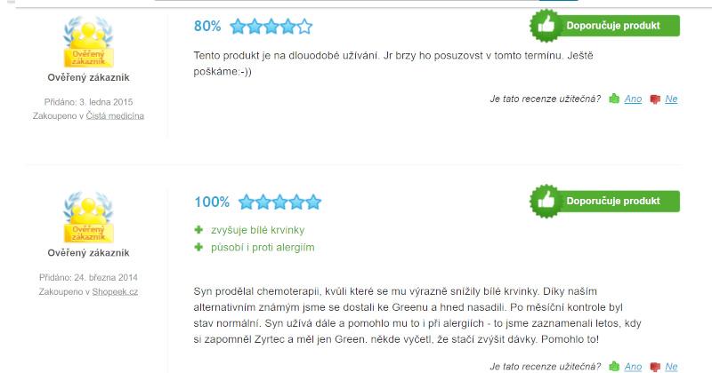 Queen Euniké green recenzie, skúsenosti