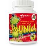 Vitamíny na imunitu Imuníci - recenzia, skúsenosti