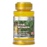 Vitamíny na imunitu pre ženy Star Women - recenzia, skúsenosti