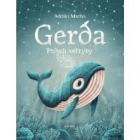 Adrián Macho – Gerda recenzia