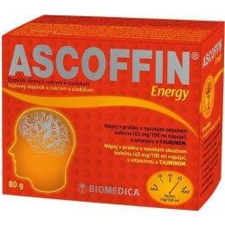 Ascoffin Energy recenzia