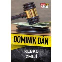 Dominik Dán – Klbko zmijí recenzia