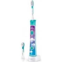 Elektrická zubná kefka Philips Sonicare HX632104 recenzia