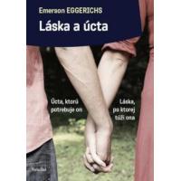 Emerson Eggerichs – Láska a úcta recenzia