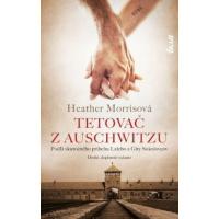 Heather Morris – Tetovač z Auschwitzu recenzia