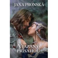 Jana Pronská – Viazaný prísahou recenzia