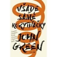 John Green – Všade samé korytnačky recenzia