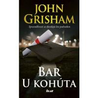 John Grisham – Bar ukohúta recenzia