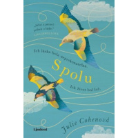 Julie Cohen – Spolu recenzia