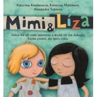 Katarína Kerekesová, Katarína Moláková – Mimi a Líza recenzia