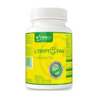 L-Tryptofán + vitamín B6 recenzia