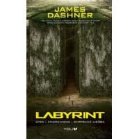 Labyrint - trilógia recenzia