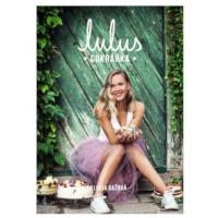 Lucia Gažová – Lulus – cukrárka recenzia