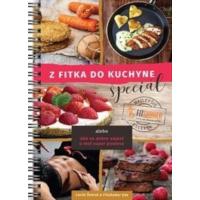 Lucia Švaral – Z fitka do kuchyne recenzia