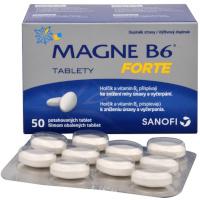 Magne B6 Forte recenzia