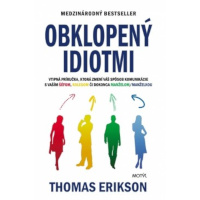 Thomas Erikson – Obklopení idiotmi recenzia
