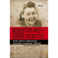 Viola Stern Fischerová, Veronika Homolová Tóthová – Mengeleho dievča recenzia