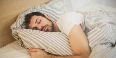 lepši spánok
