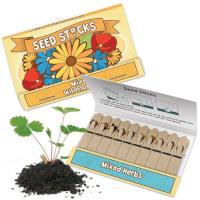 semienka na rastliny