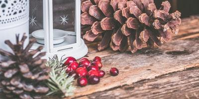 13 tipov na vianočné dekorácie 2020