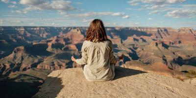 Ako začať meditovať? Mýty, fakty a postup ako na to
